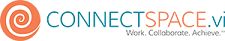 ConnectSpace logo