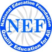nefcyberlearning logo