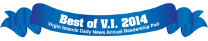 VI Daily News Best of VI logo banner