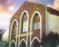 Edifice of the City SDA Church (official web site)