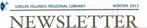 VI Regional Library header image