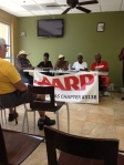 The membership of AARP VI Chapter 3138