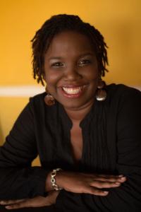 Nerissa Golden founder of TrulyCaribbean.net