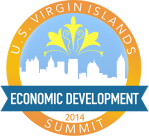 USVI Alliance 2014 summit logo