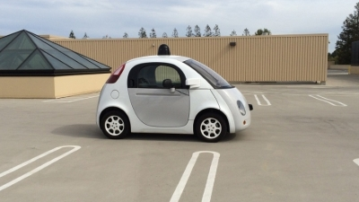 google-selfdriving-car