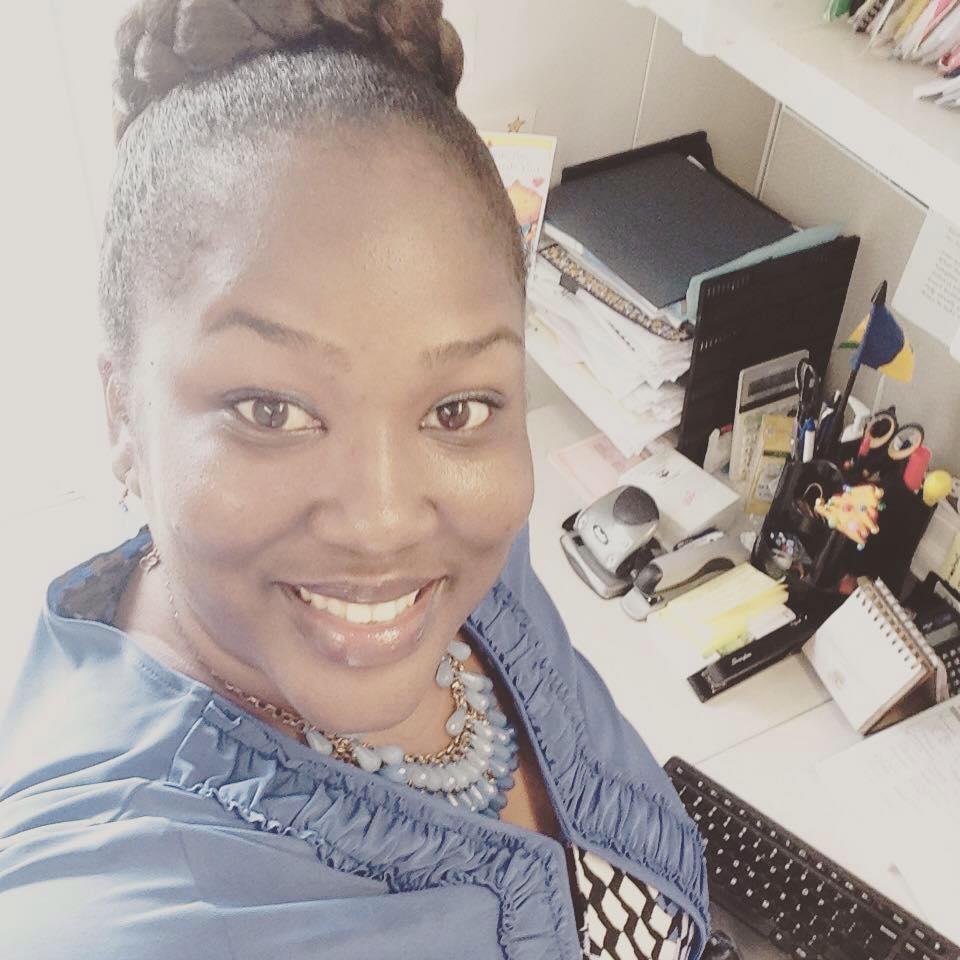 Kimene Hermis Clouden-Jacobs Passionate About Our Public