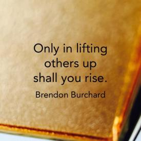 lifting-others-up