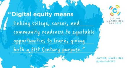 Equity_CA Writing Project