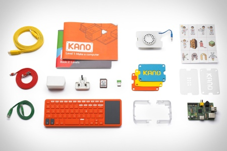 Kano-computer-kit