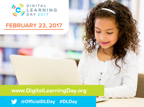 digital learning day 2017