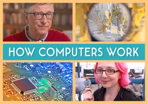 How Computers Work series