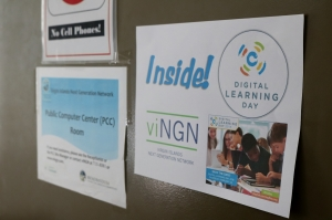 Digital Learning Day welcome