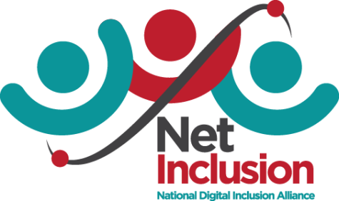 Net Inclusion 2018 logo
