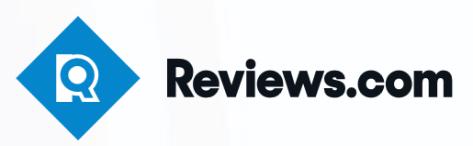 Reviews.com logo