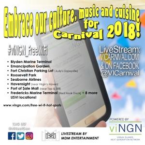 2018 viNGN Gypsyville image