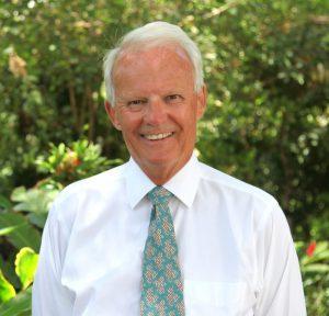 viNGN Board Secretary Dr. Peter C. Schultz