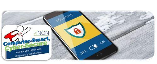 computer smart cyber secure header image