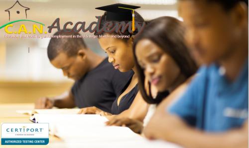 CAN Academy USVI image