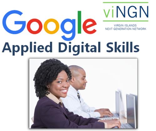 google applied digital skills image