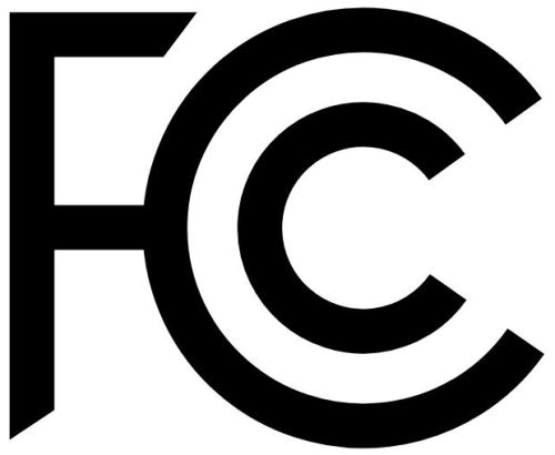 FCC new logo